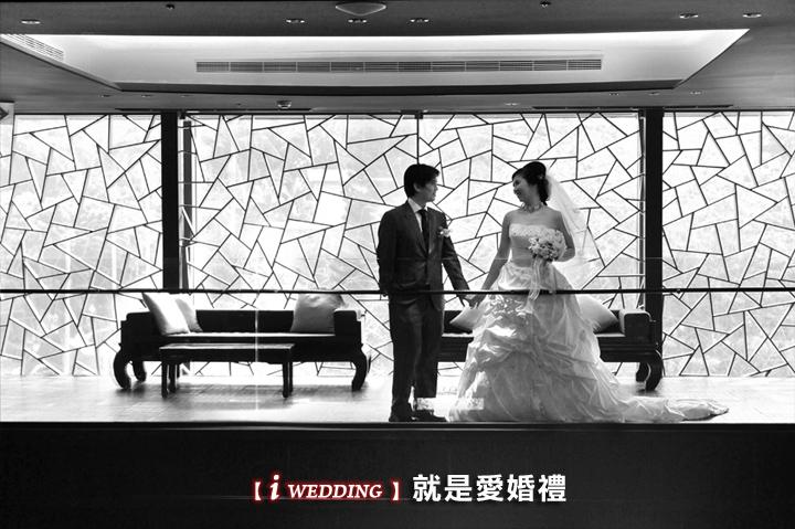 IWEDDING婚禮紀錄